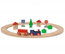 EH Train, Circular