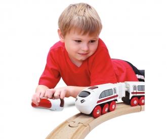 EH Train Infrared-Loc