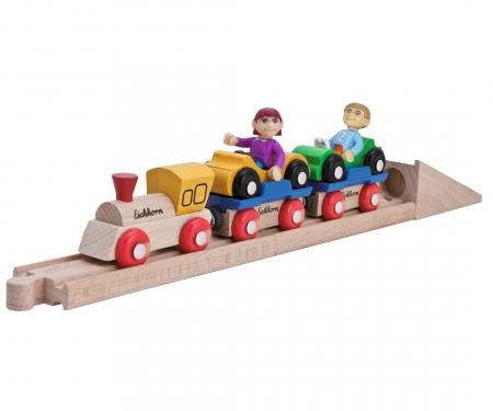 EH Train, Car Shuttle Train