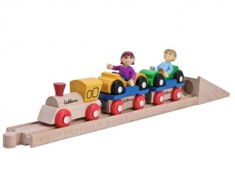 Eichhorn Train, Motorail Train