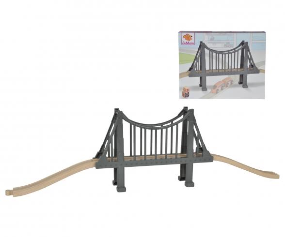 EH Train, Suspension Bridge