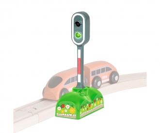EH Train, Signal