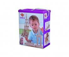 Eichhorn Wooden Construction Kit