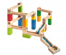 EH Large Marble Run Construction Set