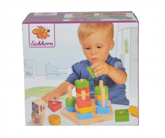 Eichhorn Stacking Board
