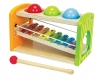 EH Color, Xylophone Hammering Bank