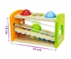Eichhorn Color, Xylophone Hammering Bench
