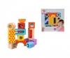 Eichhorn Color, Sound Building Blocks