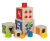 Eichhorn Color, Stacking Tower
