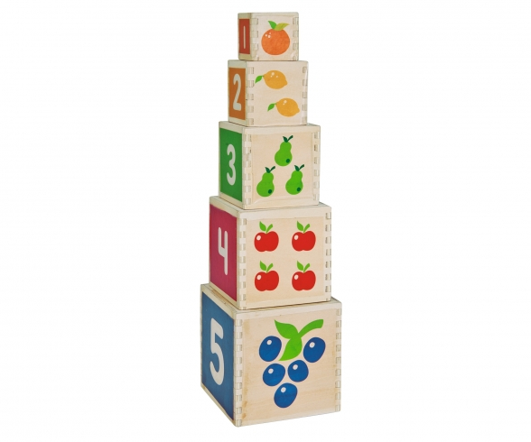 Eh - Color Stacking Tower