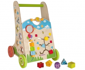 Eh - Color Activity Walker