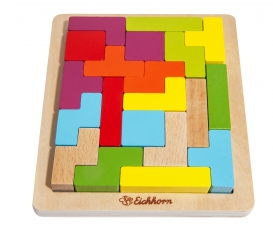 EH Tetris Spiel