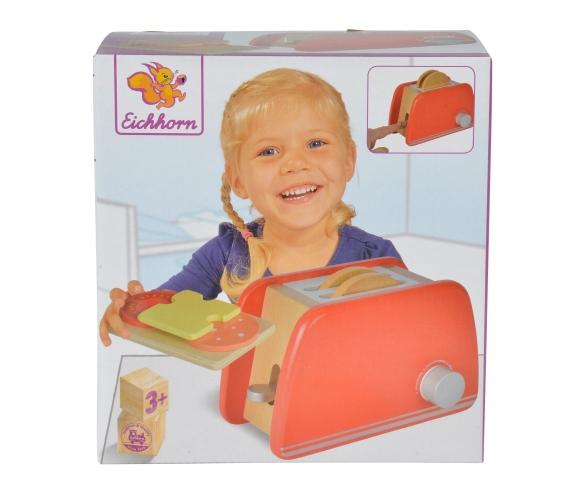 Eichhorn Toaster
