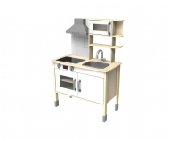 EH Play Kitchen