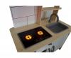 EH Play Kitchen