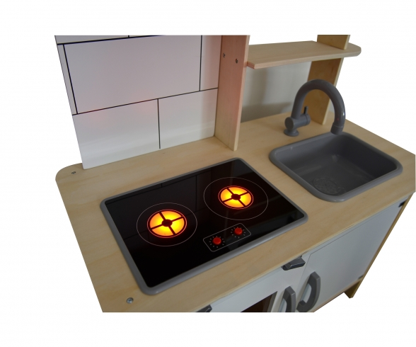 Eichhorn Play Kitchen