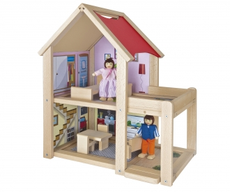 EH Doll's House