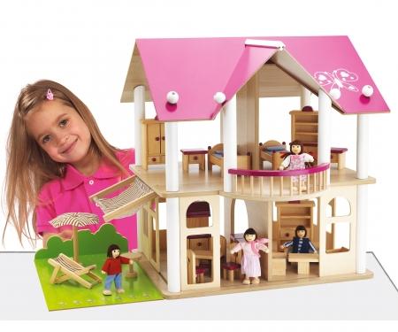 Eichhorn Doll's House