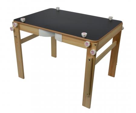 Eichhorn 2 in 1 Maltafel und Schreibtisch