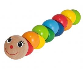 Eichhorn Grasping Toy