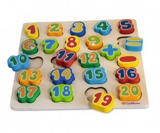 EH Numbers