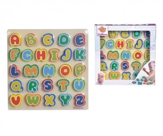 Eichhorn Buchstaben