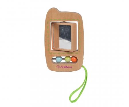Eichhorn Telefon mit Spiegel