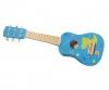 EH Guitare en bois, 54cm