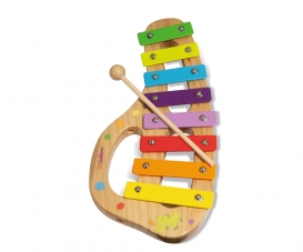 Eichhorn Music Xylophone, 8 Tones