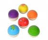 EH Music Wooden Balls with Sound