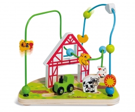 EH Bead Maze Farm
