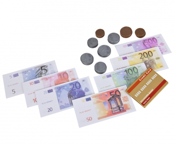 Eichhorn Scanner Cash Register