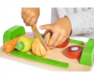 Eichhorn Chopping Board