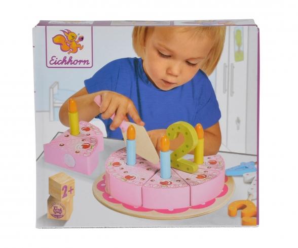 EH Cake, 18 pcs.