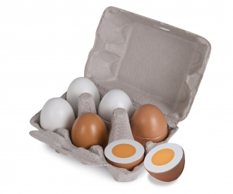 Eichhorn Eggs