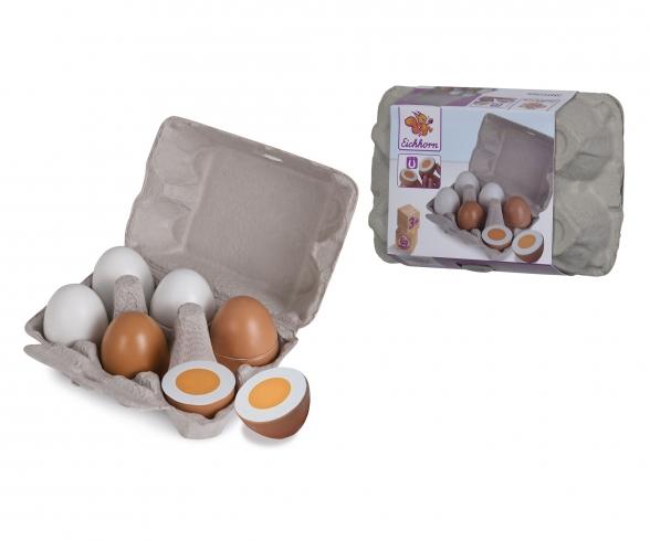 Eichhorn Eier