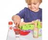Eh - Set Salade A/Legumes & Accesoires