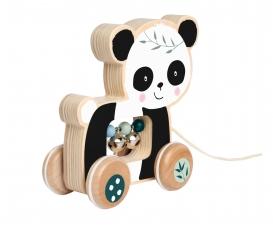 EH Nachziehtier, Panda