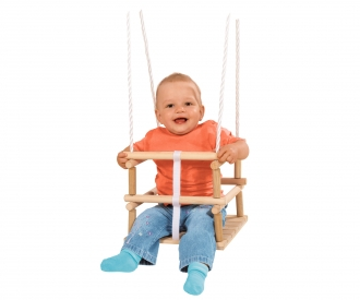 Eichhorn Outdoor Swing for Baby