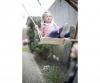 Eichhorn Outdoor Brettschaukel
