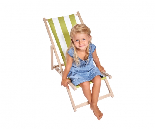 Eichhorn Outdoor, Kids Sunchair