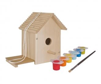 Eichhorn Outdoor, Birdhouse