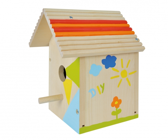 Eichhorn Outdoor, Birdhouse