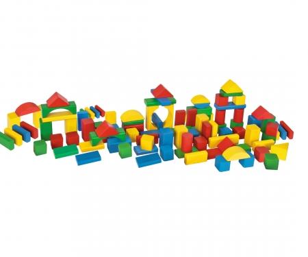 HEROS Wooden Blocks 100