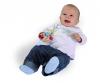 Eichhorn Baby, Greifring