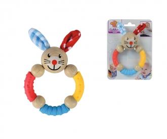 Eichhorn Baby, Grasping Toy