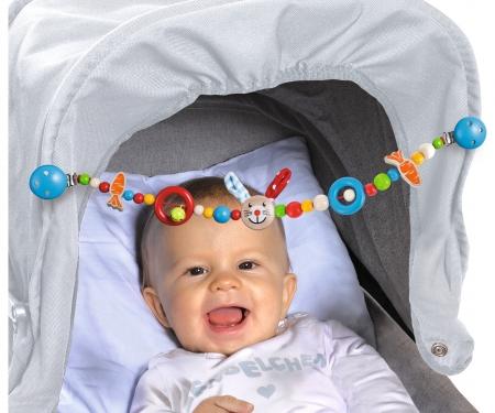 Eichhorn Baby, Pram Chain