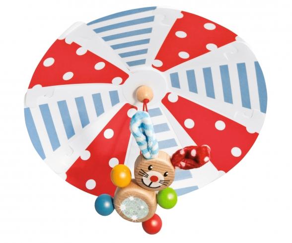 Eichhorn Baby Mobile