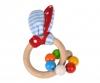 Eichhorn Baby, Greifling mit Ohren