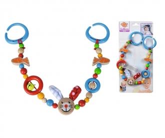 EH Baby, Pram Chain